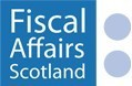 Fiscal Affairs Scotland Logo